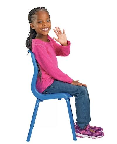 MyPosture Side Kids Desk Chair