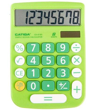 CATIGA Kids Calculator
