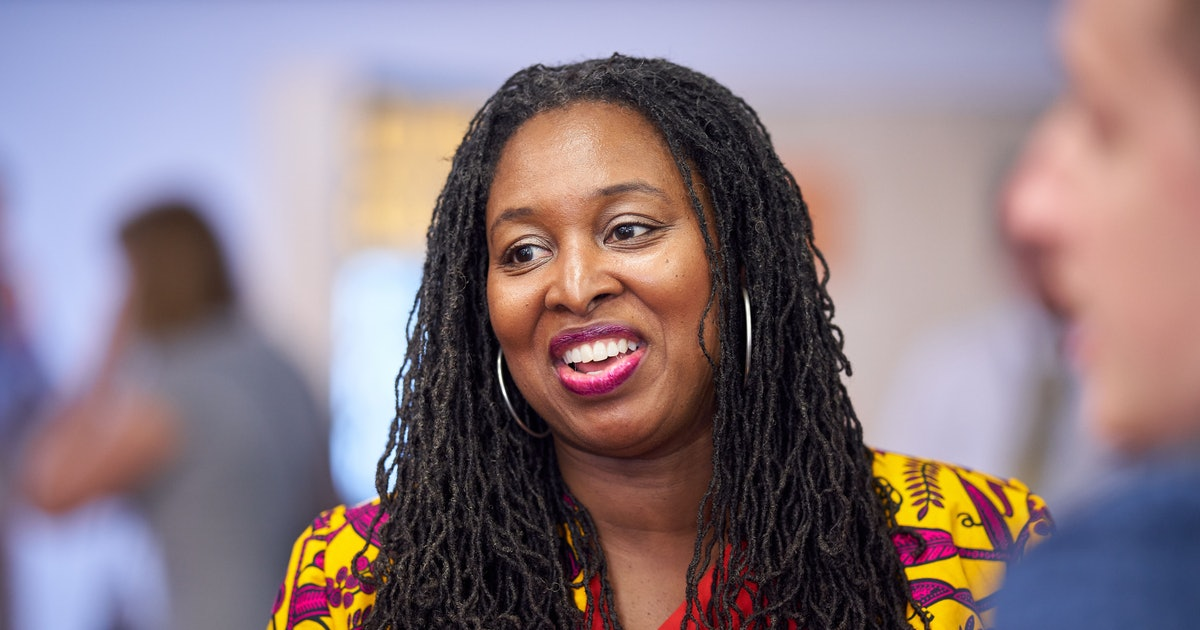 "Dawn Butler Says 3rd Police Stop Since Becoming MP Was ""Obviously Racial Profiling"""