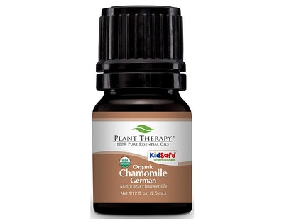 Plant Therapy German Chamomile Organic Essential Oil