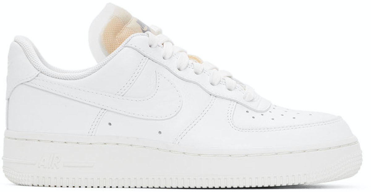 Bling Air Force 1 '07 LX Sneakers