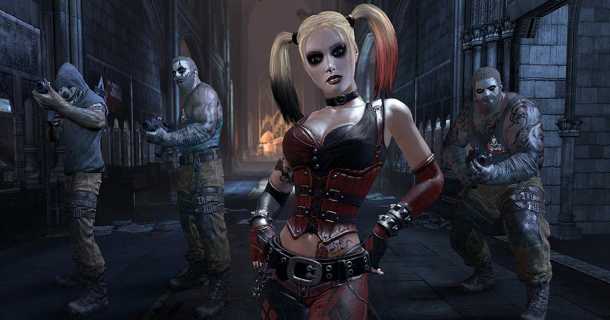 Rocksteady 'Suicide Squad' game release date, trailer, poster, and leaks