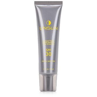UnSun Mineral Tinted Sunscreen SPF 30