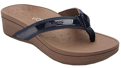 Vionic Women's High Tide Platform Sandal