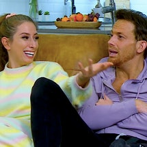 Stacey Solomon's 'Gogglebox' tracksuit attracted a lot of attention.