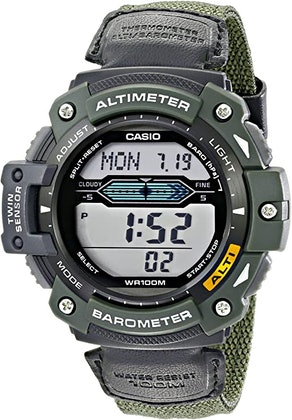 Casio Multi-Function Sport Watch