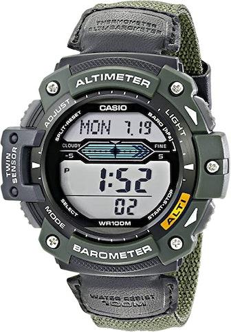 Casio Multi-Function Sport Watch