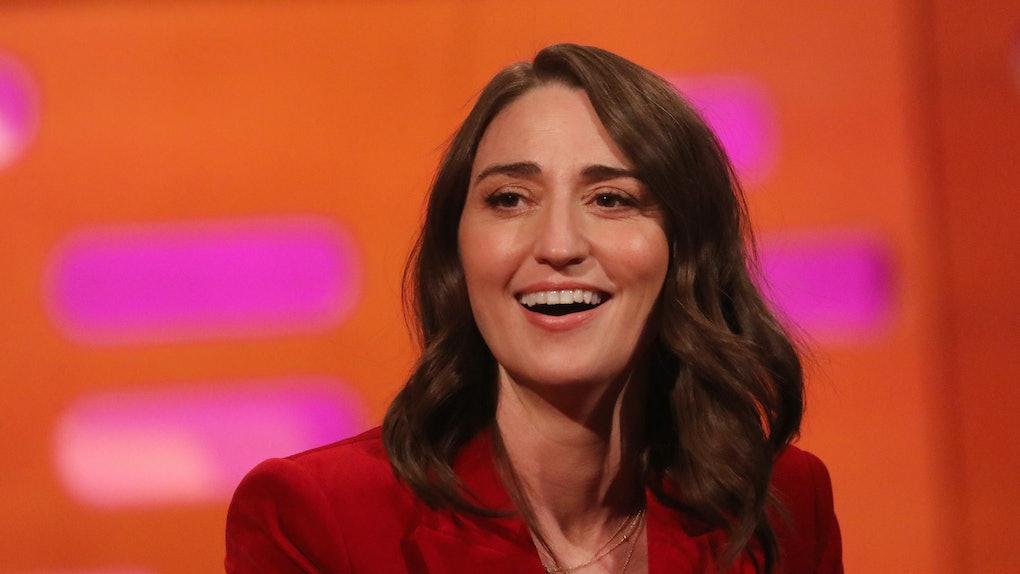 Sara Bareilles and Tina Fey are making a comedy series called 'Girls5eva.'