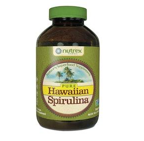 Pure Hawaiian Spirulina Powder (16 Ounces)