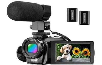 Aasonida Digital Vlogging Camera
