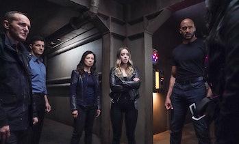 agents of shield season 7 finale