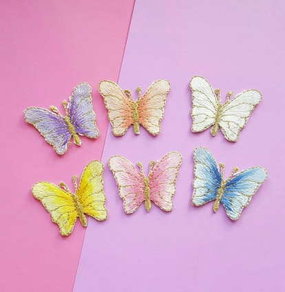 Butterfly Patch