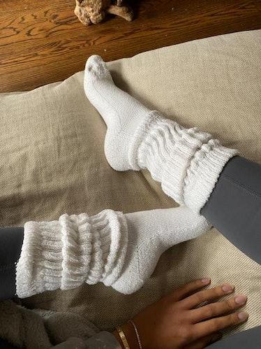 Cloud Socks