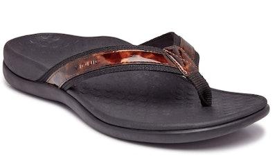 Vionic Women's Tide II Toe Post Sandal