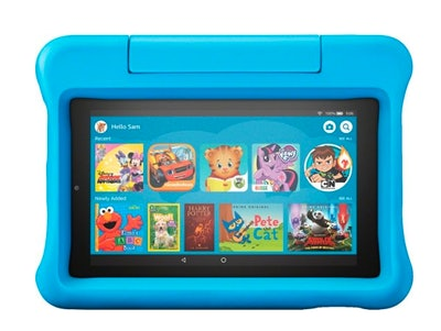 Amazon Fire 7 Kids Edition Kids' Tablet