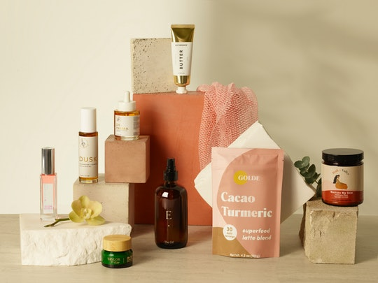 Pop-In@Nordstrom features over 70 smaller, up-and-coming beauty and wellness brands.
