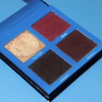 Dusk to Dawn Face Palette in Midnight