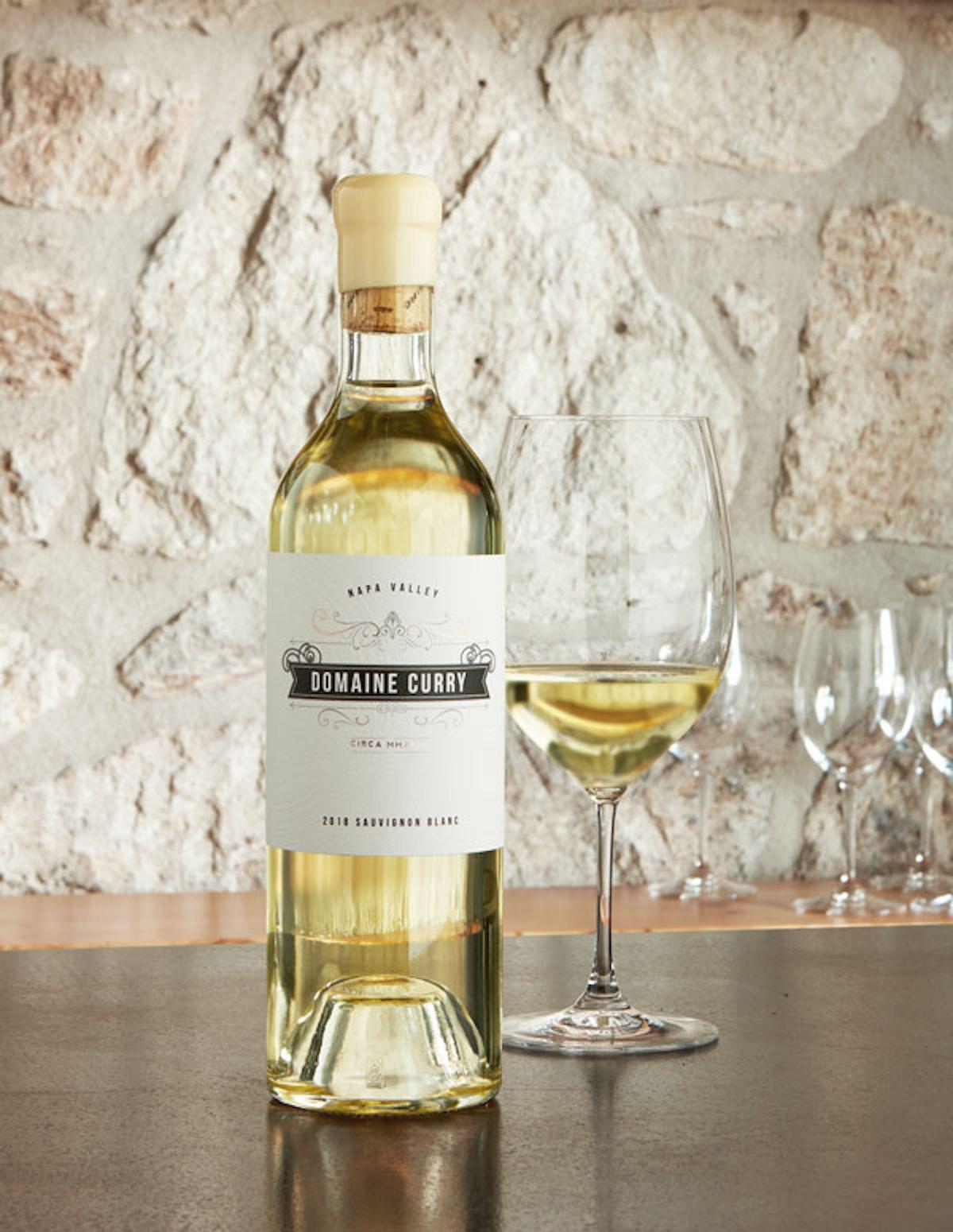 2019 Sauvignon Blanc (4 Bottle Pack)