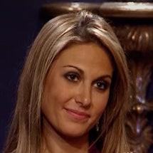 Lauren Wanger on The Bachelor