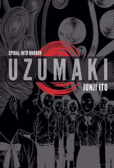 'Uzumaki' by Junji Ito