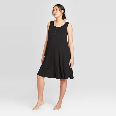 Isabel Maternity by Ingrid & Isabel™ Nursing Henley Dress