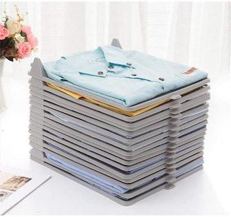 JHHSYU Closet Clothes Folder