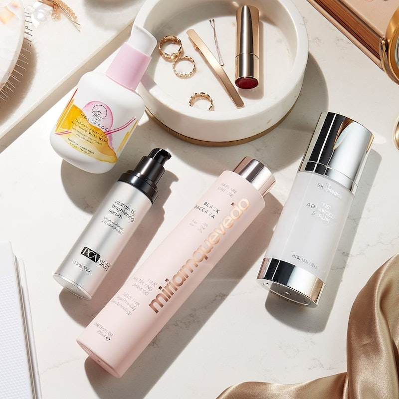 Dermstore's Anniversary Sale includes up to 25 percent off tons of beauty products