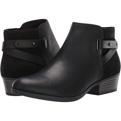 Clarks Women's Addiy Gladys Fashion Boot
