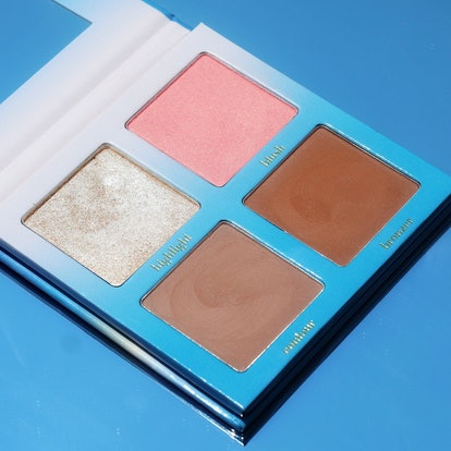 Dusk to Dawn Face Palette in Noon