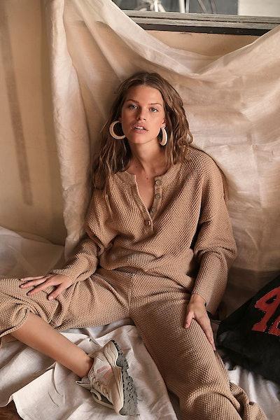 Hailee Sweater Set