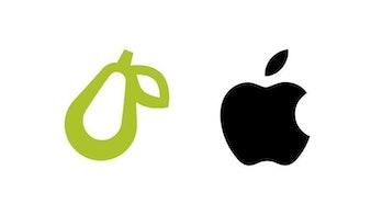 Apple Prepear comparison