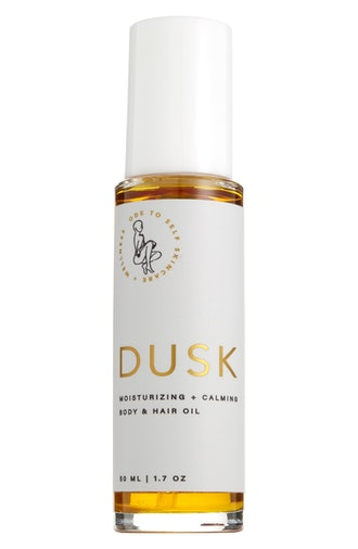 Dusk Moisturizing + Calming Body & Hair Oil