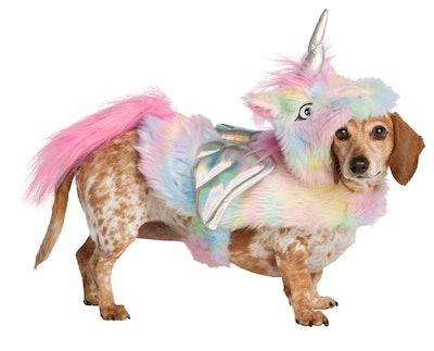 Thrills & Chills™ Pet Halloween Unicorn Costume
