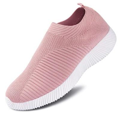 WENKOUBAN Women's Casual Walking Shoes