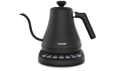 COSORI Electric Gooseneck Kettle