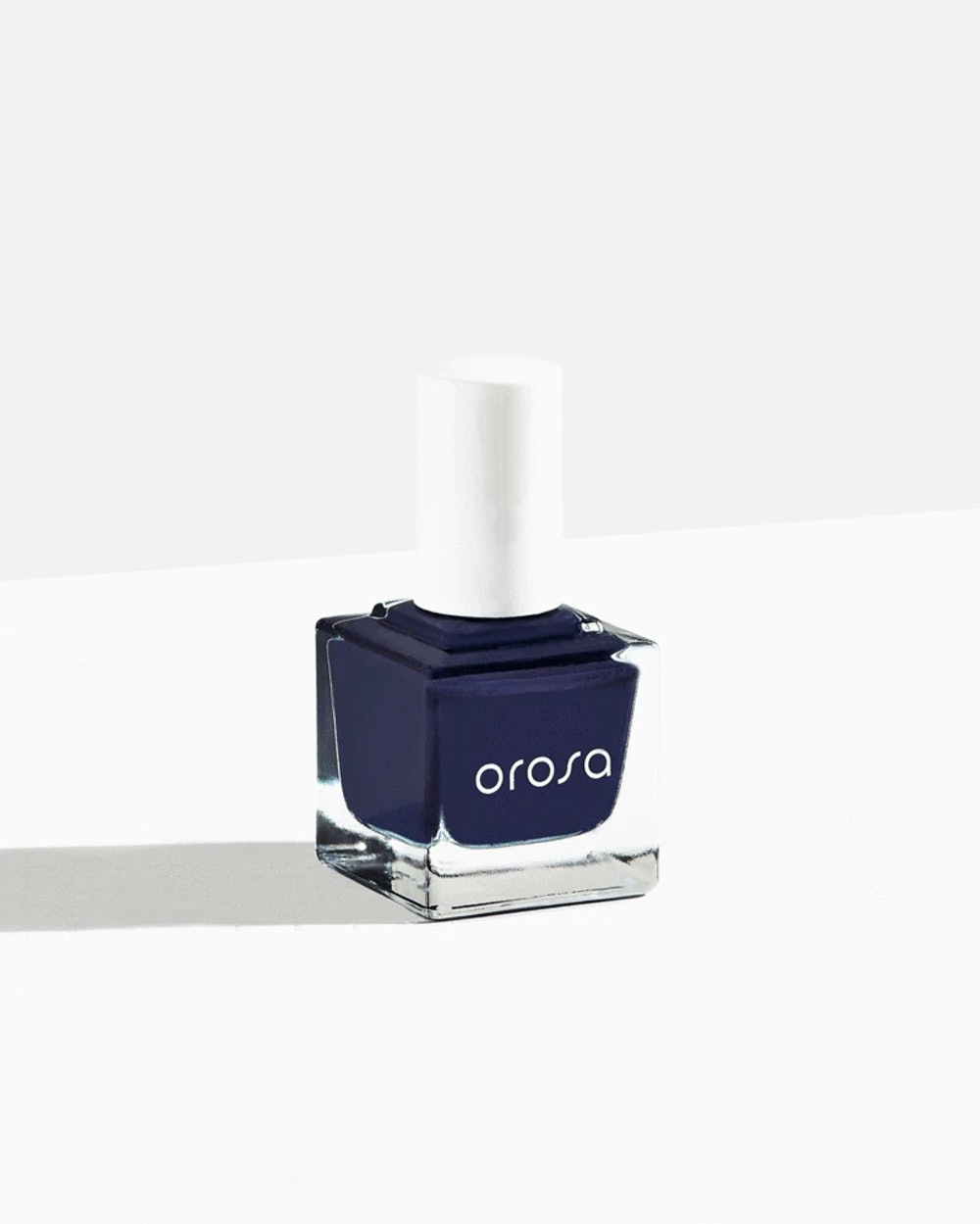 Pure Cover Nail Paint in Midnight