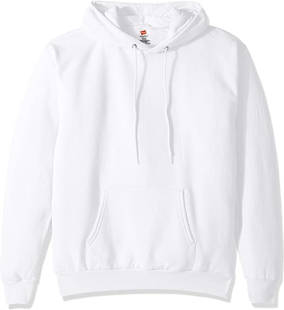 Hanes Mens Pullover Ecosmart Fleece