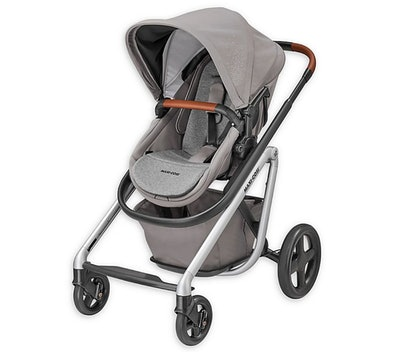Maxi-Cosi Lila Modular Stroller in Nomad Grey