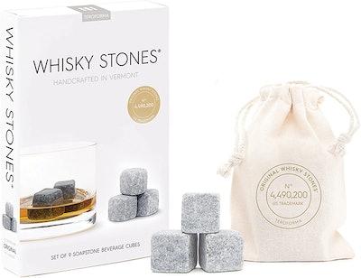 Teroforma Classic Whiskey Stones