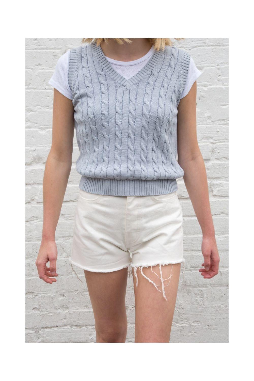Marlena Sweater Vest