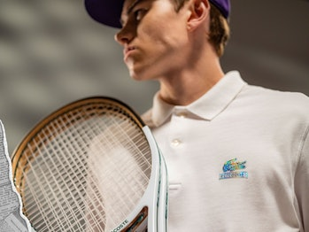 Concepts x Lacoste Collection