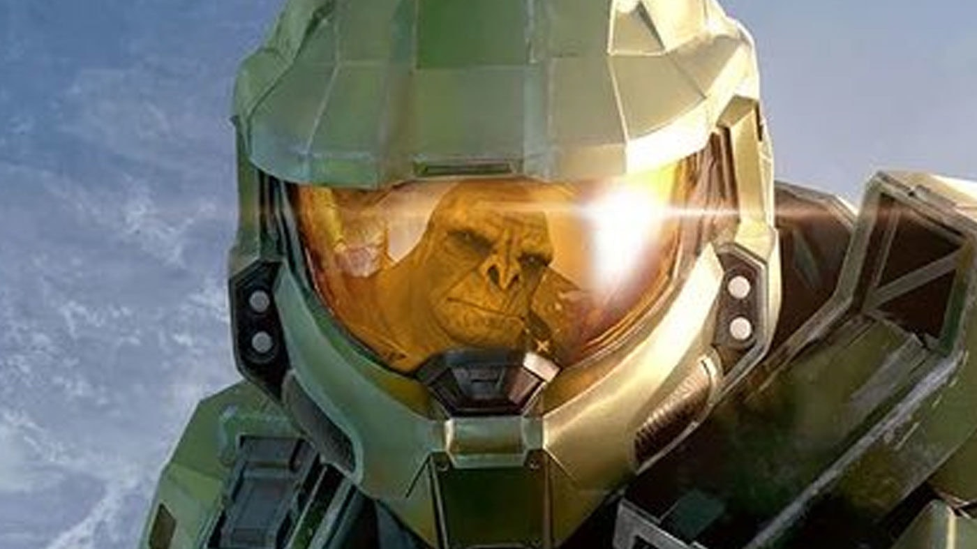 Halo Infinite Leaks Toy Hints A Major Death Might Devastate Fans