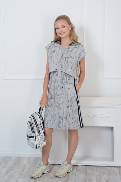 OrganicLifeStyleCode Nursing Dress
