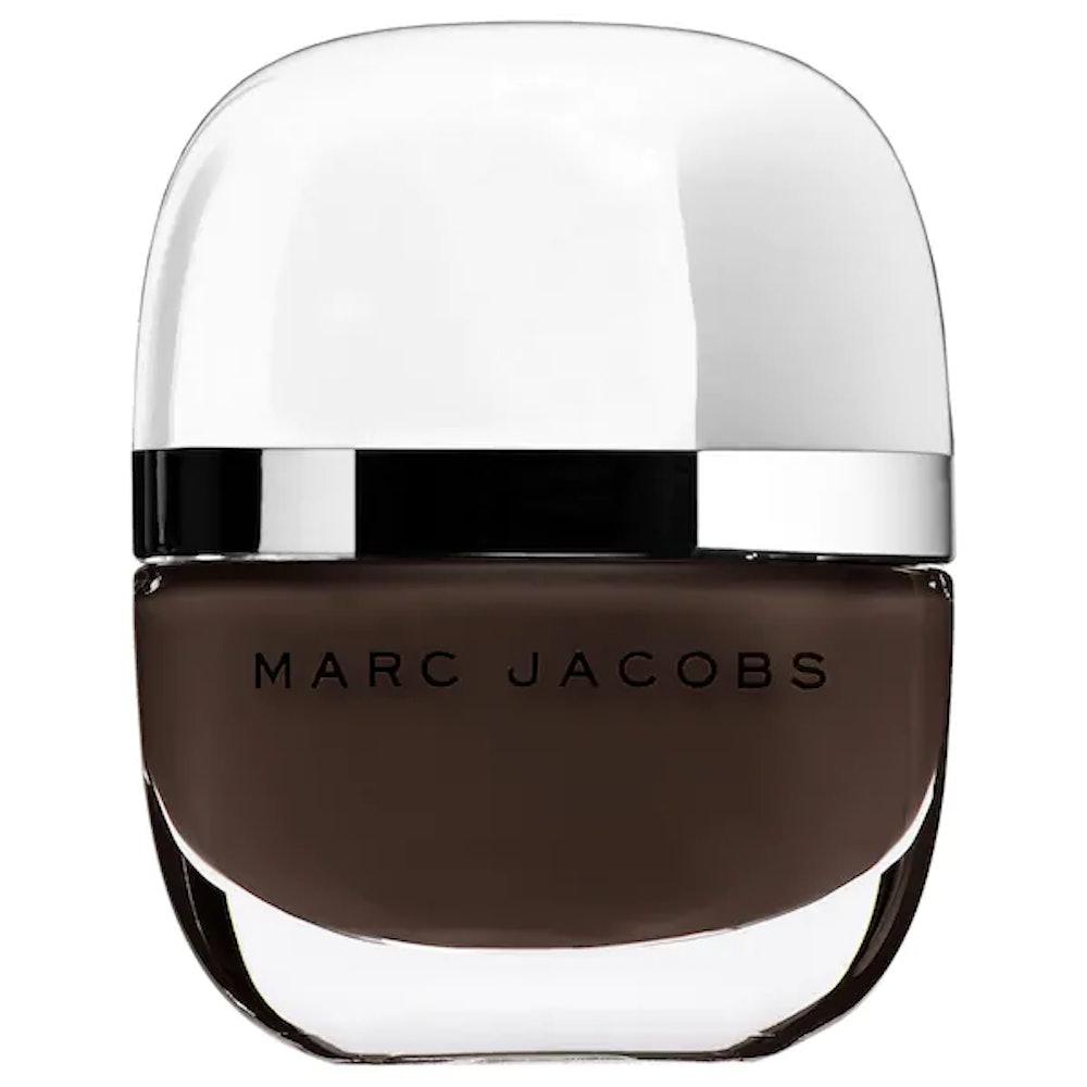 Marc Jacobs Beauty Enamored Hi-Shine Nail Polish in Bark!