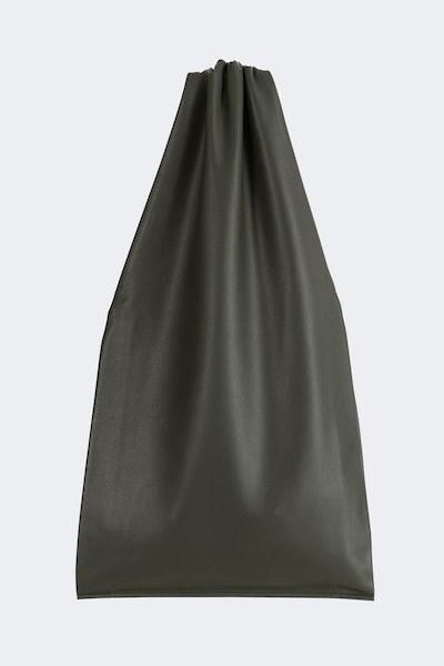 Fir Green Lato Bag