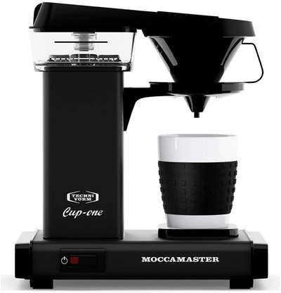 Technivorm Moccamaster Cup-One Coffee Brewer (10 Oz.)