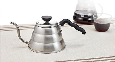Hario Buono Gooseneck Coffee Kettle