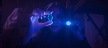 Eclipso Stargirl