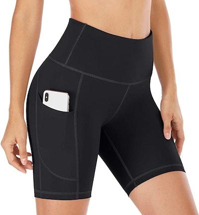 IUGA Workout Shorts