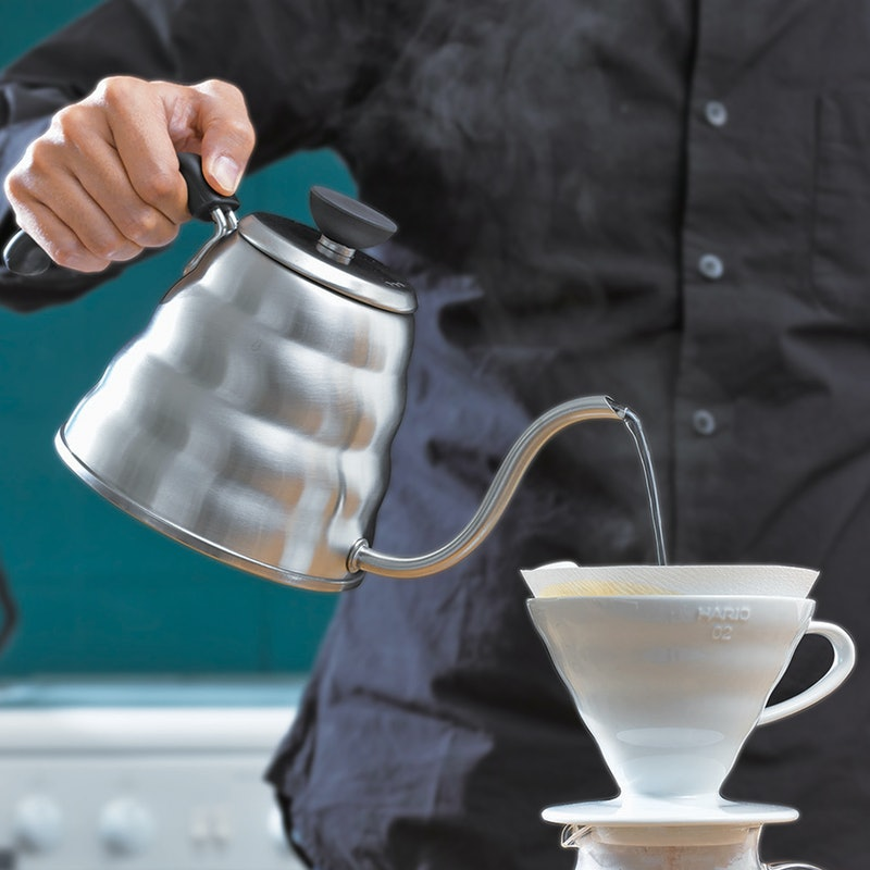 Best Pour Over Kettles